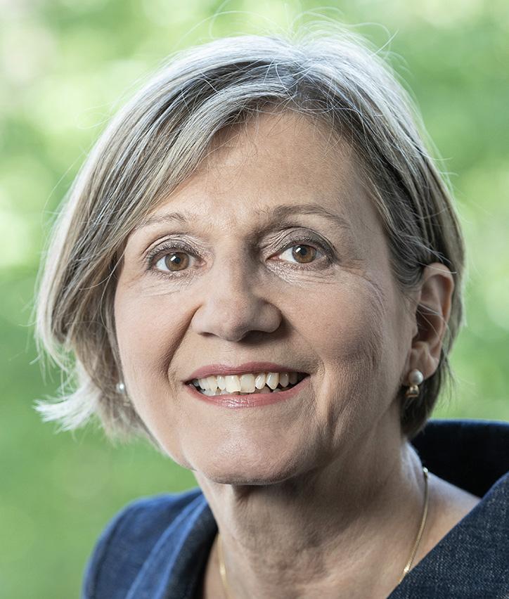 Barbara Ritschard