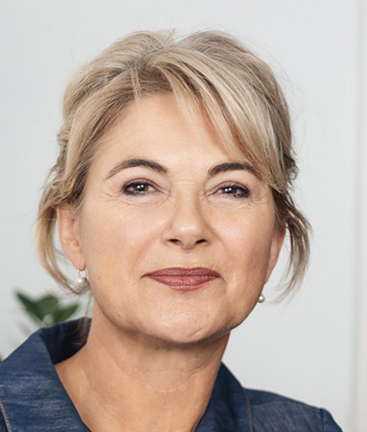 Bettina Hahnloser